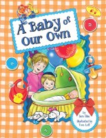 A Baby of Our Own [Hardcover]