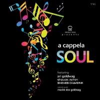 A Capela Soul CD