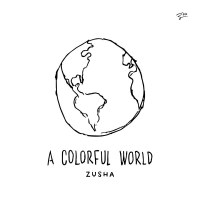 A Colorful World CD