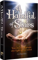 A Handful of Stars [Hardcover]