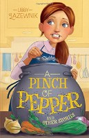 A Pinch of Pepper and Other Stories [Hardcover]