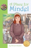 A Place for Mindel [Hardcover]