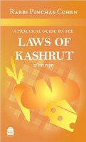 A Practical Guide to the Laws of Kashrut Hardcover