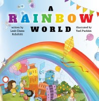 A Rainbow World [Hardcover]