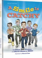A Smile is Catchy [Hardcover]