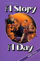 A Story A Day: 2 - Kislev - Teves [Hardcover]