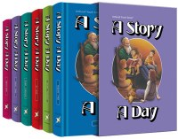 A Story A Day: 6 Volume Slipcased Set