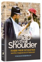 A Tap on the Shoulder [Hardcover]