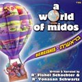 A World of Midos CD - Bereishis