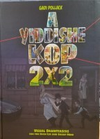 A Yiddishe Kop 2 English Version [Hardcover]