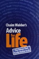 Advice for Life [Hardcover]