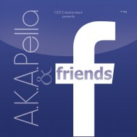AKA Pella and Friends CD