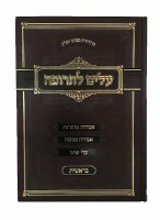Alim Letrufah Bereishis on the Torah [Hardcover]