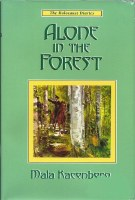 Alone in the Forest [Hardcover]