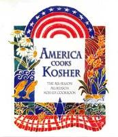 America Cooks Kosher Cookbook [Hardcover]