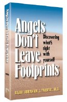 Angels Don't Leave Footprints [Hardcover]