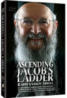 Ascending Jacob's Ladder [Hardcover]