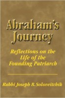 Abraham's Journey - Hardcover