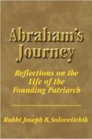 Abraham's Journey - Hardcover