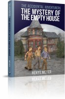 The Mystery of the Empty House [Hardcover]