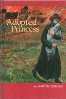 The Adopted Princess [Hardcover]