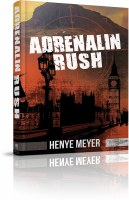 Adrenaline Rush [Hardcover]