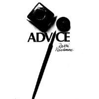 Advice Rabbi Nachman [Hardcover]