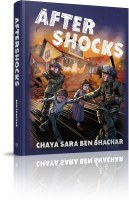 Aftershocks [Hardcover]
