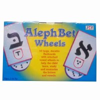 Aleph Bet Wheels