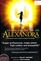 Alexandra by Malkie Giniger