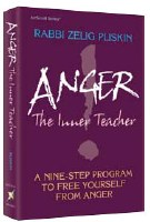 Anger: The Inner Teacher [Hardcover]