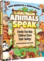 Animals Speak [Hardcover]