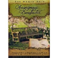 Anonymous Benefactor DVD (A Film for Jewish Women)