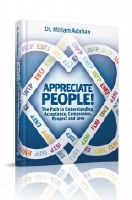 Appreciate People! [Hardcover]