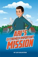 Ari's Extremely Important Mission