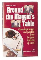 Around The Maggid's Table [Hardcover]