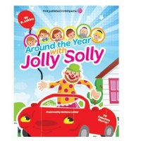 Around The Year With Jolly Solly [Paperback]