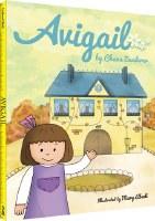Avigail [Hardcover]