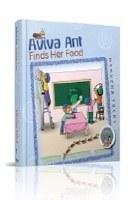 Aviva Ant Finds Her Food - Animal Kingdom Series #1 [Hardcover]
