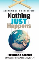 Nothing Just Happens [Hardcover]