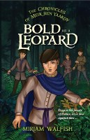 Bold As A Leopard [Hardcover]