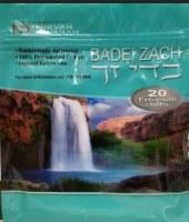 Badei Zach Bedikah Cloths Extra Soft 20 Pack Each