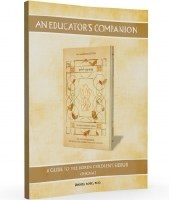 An Educator's Companion to the Koren Children's Siddur [Paperback]