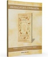 An Educator's Companion to the Koren Children's Siddur [Paperback]