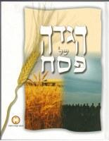 Haggadah Shel Pesach IDF Hebrew [Hardcover]