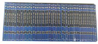 Zohar Menukad 46 Volume Set Pocket Size [Paperback]