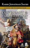 Covenant & Conversations: Numbers The Wilderness Years [Hardcover]