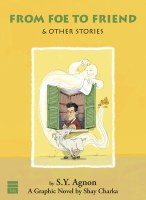 From Foe To Friend & Other Stories [Hardcover]