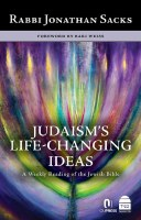 Judaism's Life-Changing Ideas [Hardcover]