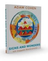 Signs & Wonders: 100 Haggada Masterpieces [Hardcover]